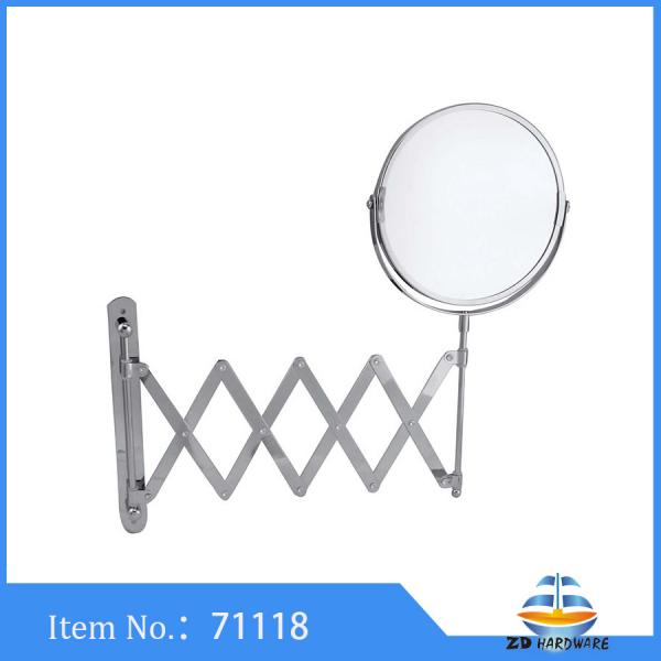 telescopic mirror adjustable mirror