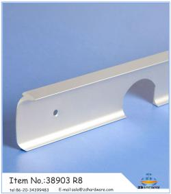 40mm corner profiles for worktop